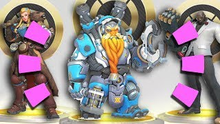 Download Lagu the fastest overwatch 50 lootbox opening your brain can process Gratis STAFABAND