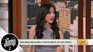 Why the NBA and fans should be excited for European draft prospect Luka Doncic | The Jump | ESPN