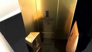 1 MILLION by Paco Rabanne review.