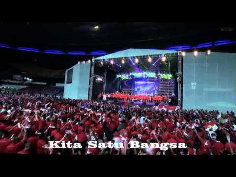 1 Malaysia Theme Song : Limkokwing University video