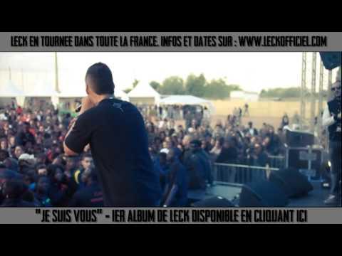 Leck - LeckTour : Vitry |En tournée : dates disponibles sur www.leckofficiel.com|