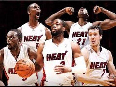 Miami Heat Highlights 2015-16