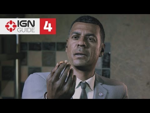Mafia III - Story Mission: Go Down on Their Own