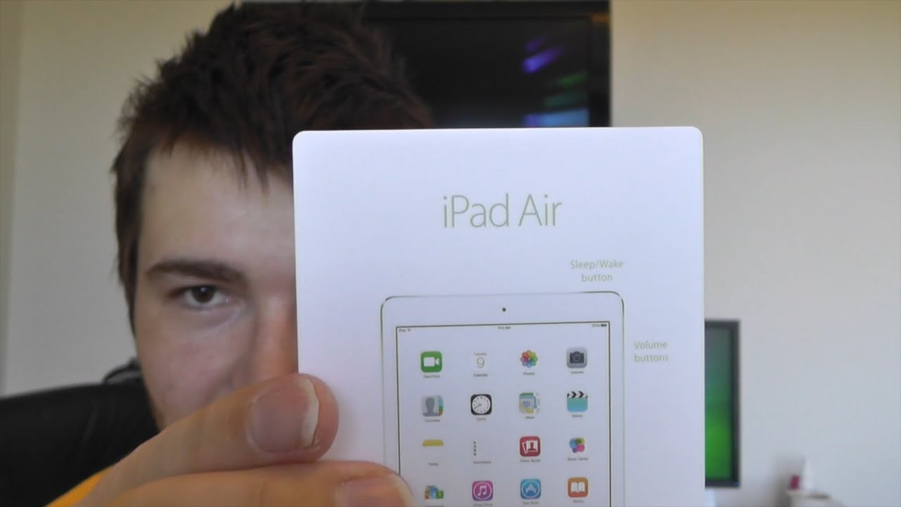 Ipad Air 2 Mini Box Ipad Air 2 White Sliver