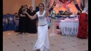 Цыганский танец №1