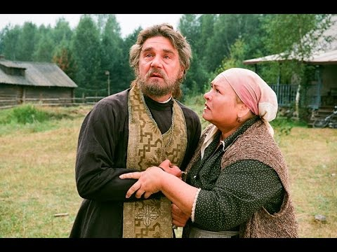 The Priest (Russian movie with English subtitles)