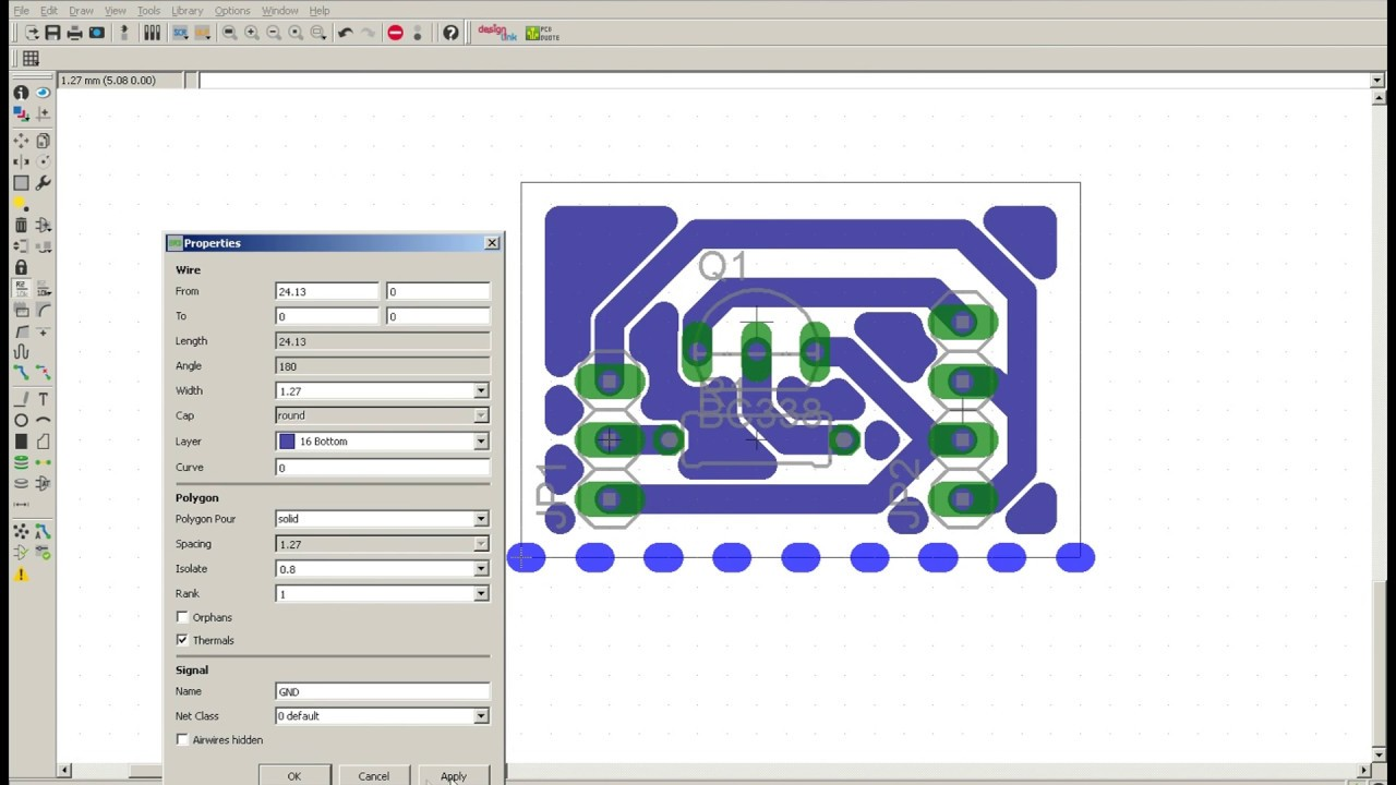 Eagle Pcb Tutorial Image collections - tutorial application form