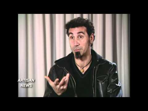 SERJ TANKIAN, Part 1 - Elect The Dead Symphony Idea