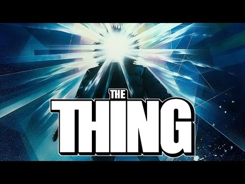 Ennio Morricone - The Thing