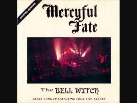 Mercyful Fate - Come To The Sabbath(Live)