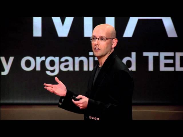 TEDxMIA - Brad Meltzer - How To Write Your Own Obituary