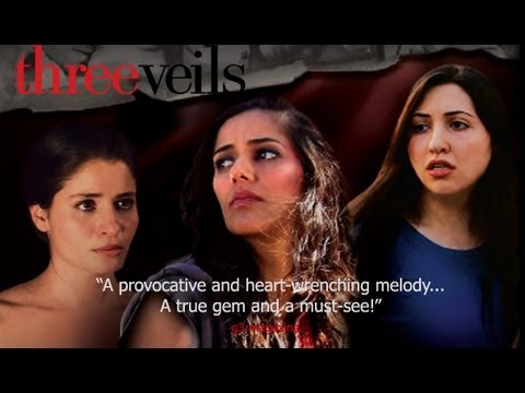 Three Veils - Trailer video