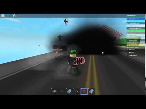 Roblox: Escape School (Part 2)