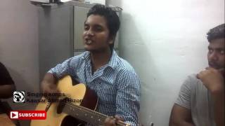 Alo alo - tahsan (cover song) তুমি আর তো কারো নও
