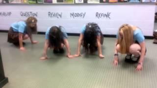 2014 Faint Video In School x