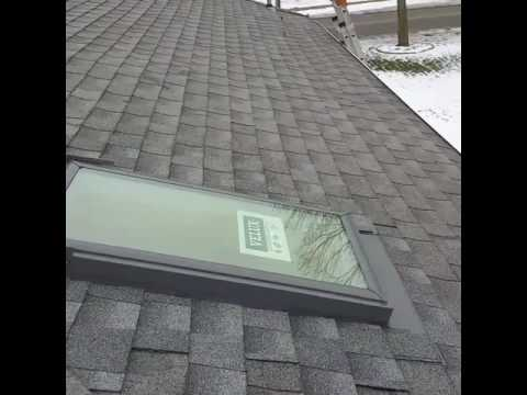 Parsippany NJ Skylight Replacement Skylight Contractor, Call us Today for a Free Estimate 9735736191