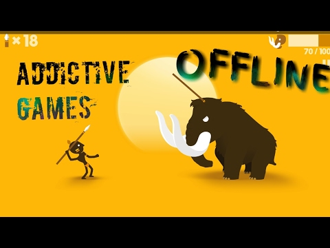Top 25 Addictive Android Games 2017 HD OFFLINE