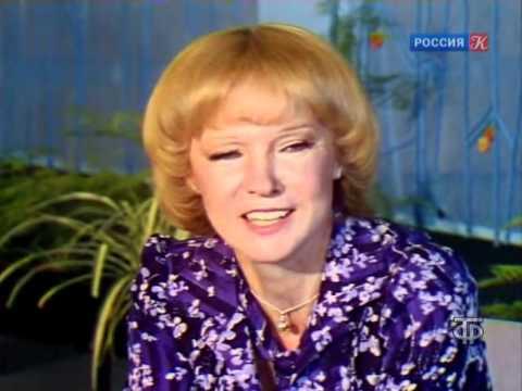 Людмила Гурченко   Когда мы были молодые
