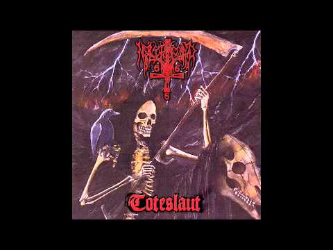 Nåstrond - Toteslaut (Full Album)
