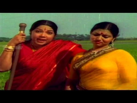 Y Vijaya Saree Slipping Scene    Managammagari Manavadu video