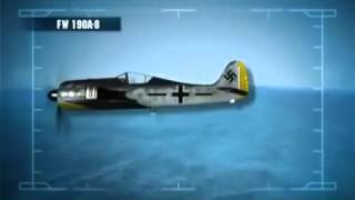 Dogfights Episode 18 No Room For Error - History Documentary