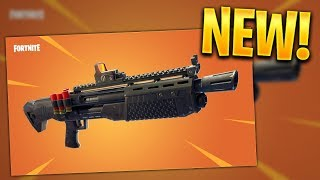 🔴 **NEW**  LEGENDARY HEAVY SHOTGUN | PRO FORTNITE PLAYER ~ 916 SOLO WINS! ~ BEST BUILDER ON CONSOLE