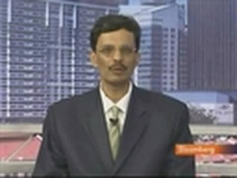 Julius Baer's Nageswaran Discusses Global, Asian Stocks: Video