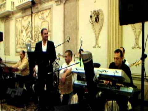 Alfred Galstyan Live - Du Exel Es Sere im