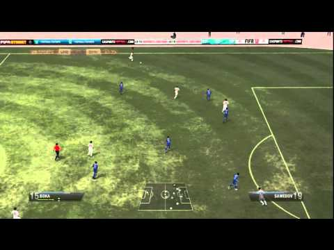 FIFA12 Europa League Prognose VfB Stuttgart vs Dynamo Moskau