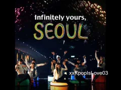 [audio] Seoul Song - Super Junior & Snsd video