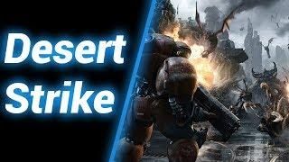 Desert Strike с Андрюхой [Двойная] ●StarCraft 2
