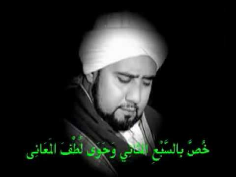 Ya Hanana - Habib Syech- Youtube.flv video