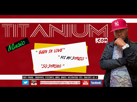 Titanium ~ So Strong (Android Riddim) + (Mp3) [Daily Media Promo]