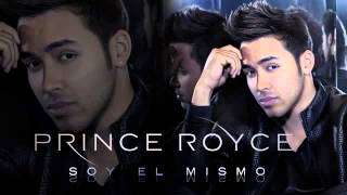 Prince Royce   Invisible