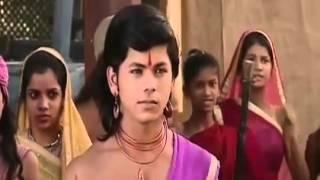 Chakravartin Ashoka Samrat-20th February 2016 Full Uncut Episode On Location Serial News 2016