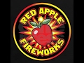 RED APPLE FIREWORKS - PAHRUMP, NV - FIREWORKS SHOPPING TRIP