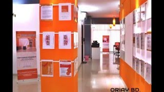 Office Interior (Complete) Project By ORIAY BD.