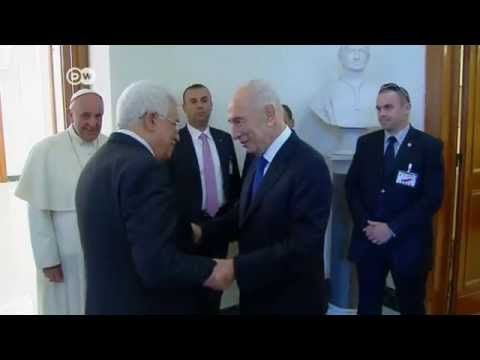 Pope Francis hosts religious leaders| Journal