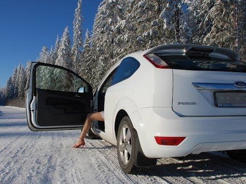 Подготовка автомобиля к зиме. Советы профи