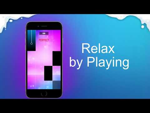 Magic Tiles 3 APK Cover