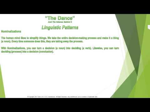 TUI X Factor Training - Dance Part 4