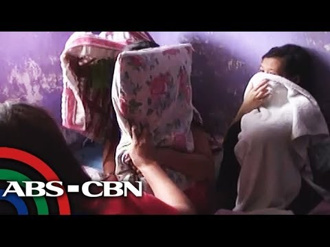 Philippines is in Top 10 Child pornography in the world