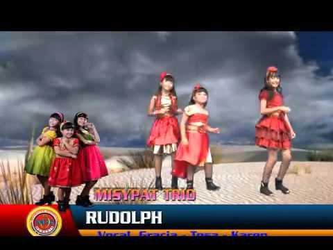 Disco Natal 2015 - Rudolf