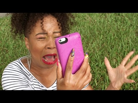 """(Pokemon Go) Parody~ Calvin Harris ft. Rihanna """"This Is What You Came For""""~CGTV"""