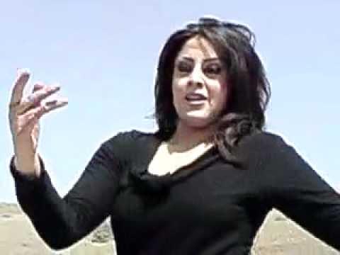 رقص با حال یه دختر ایرانی رو ماشین