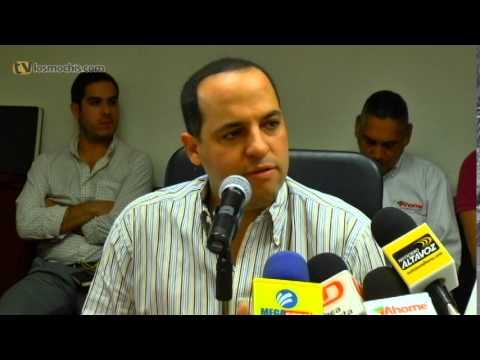 Noticias Tv Los Mochis 24 de Octubre del 2014