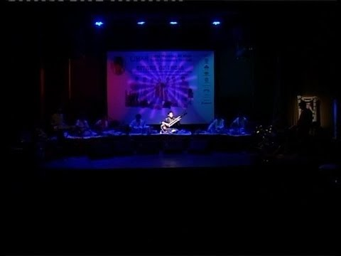 SITARS OF INDIA ( Track : PATRIOTIC INDIA ) : 31st May 2011