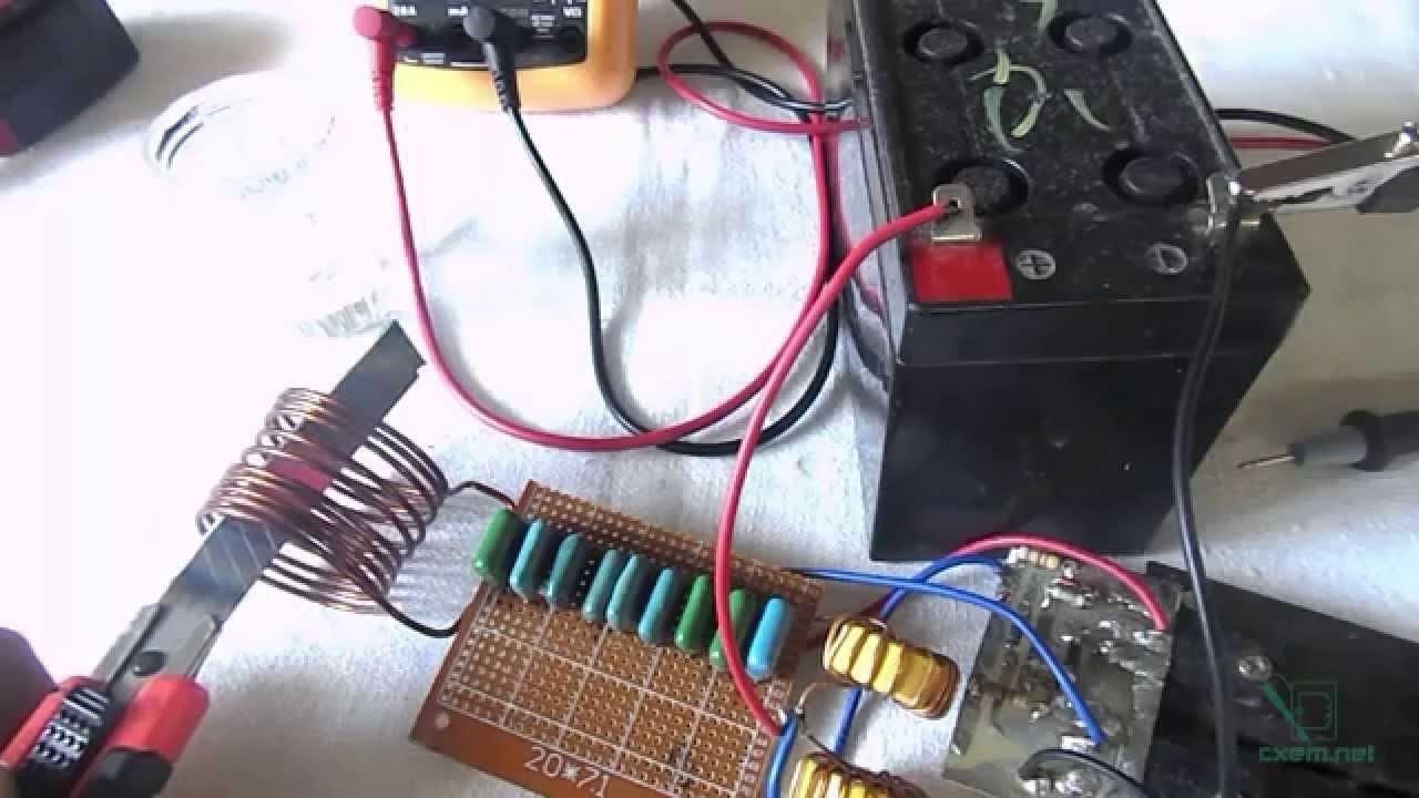 Нагреватель на батарейках своими руками 56