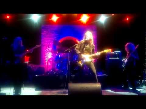 Uli Jon Roth - We'll burn the sky - Tour 2011 (7 HD playlist)