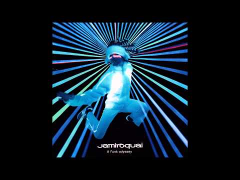 Jamiroquai - Stop Dont Panic